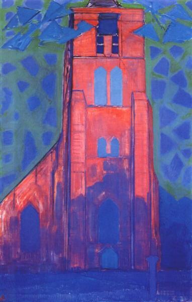 church-tower-at-domburg-1911.jpg!Large