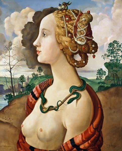 Simonetta-Vespucci
