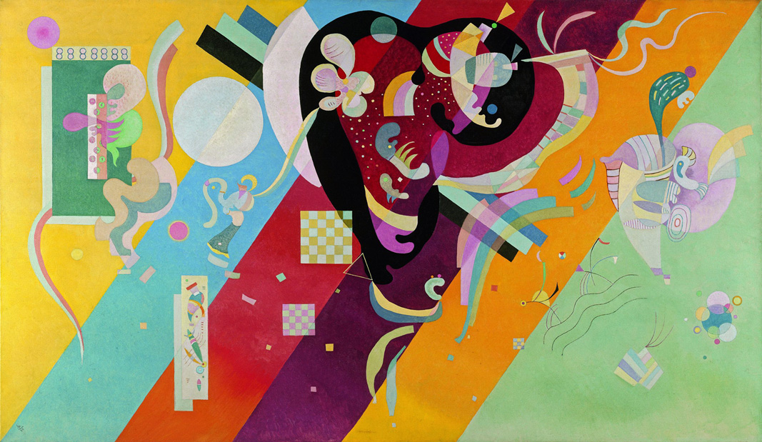 composition IX Kandinsky