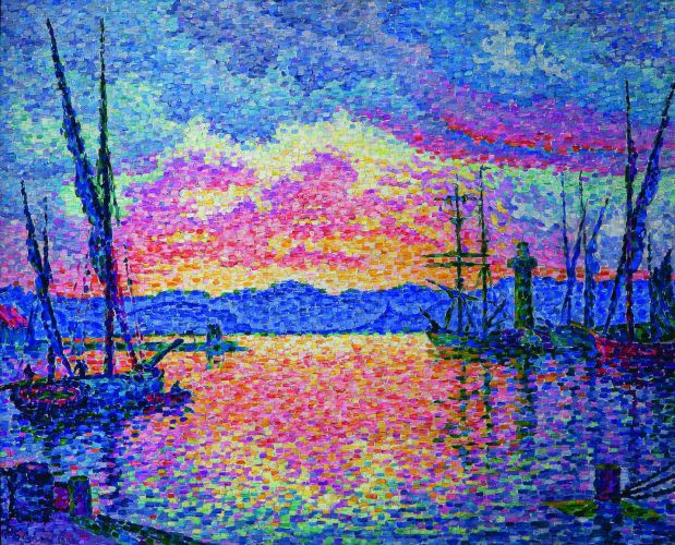 paul-signac-le-port