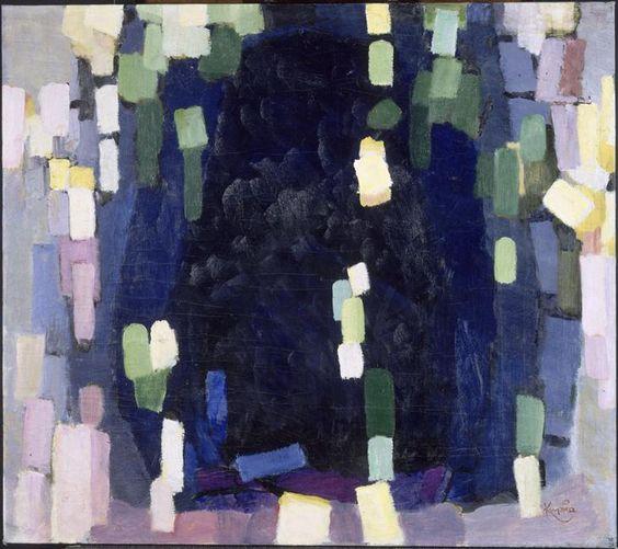 Frantisek Kupka - Chute, 1910-1913.jpg